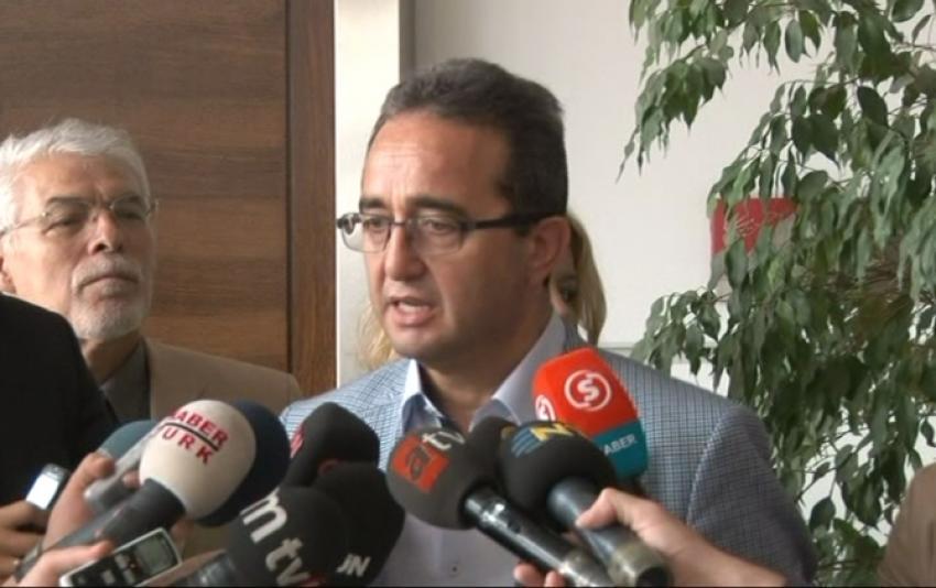 CHP AK Parti'yle koalisyon fikrine nasıl bakıyor?