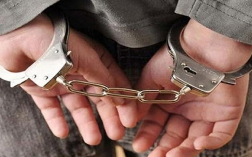 Gaziantep'te PKK operasyonuna 3 tutuklama