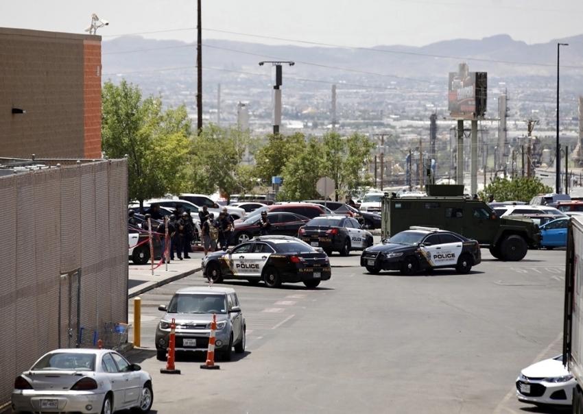 El Paso saldırganı 'Meksikalıları hedef aldığını' söyledi