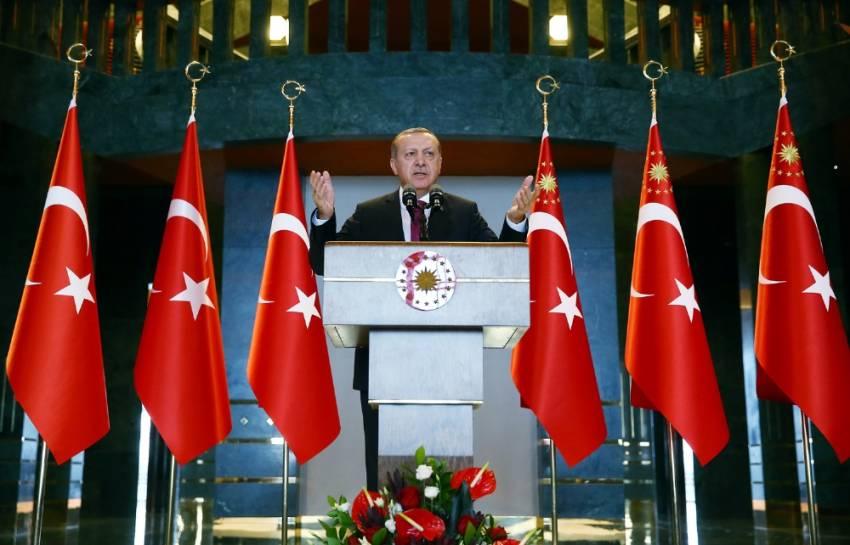 Referandum için gözler Erdoğan'da
