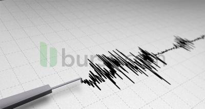 Varto'da 3.3 şiddetinde deprem