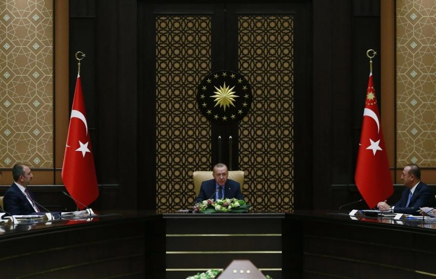 """""""AB'nin Türkiye'ye olan ihtiyacı, Türkiye'nin AB'ye olan ihtiyacından daha fazladır"""""""