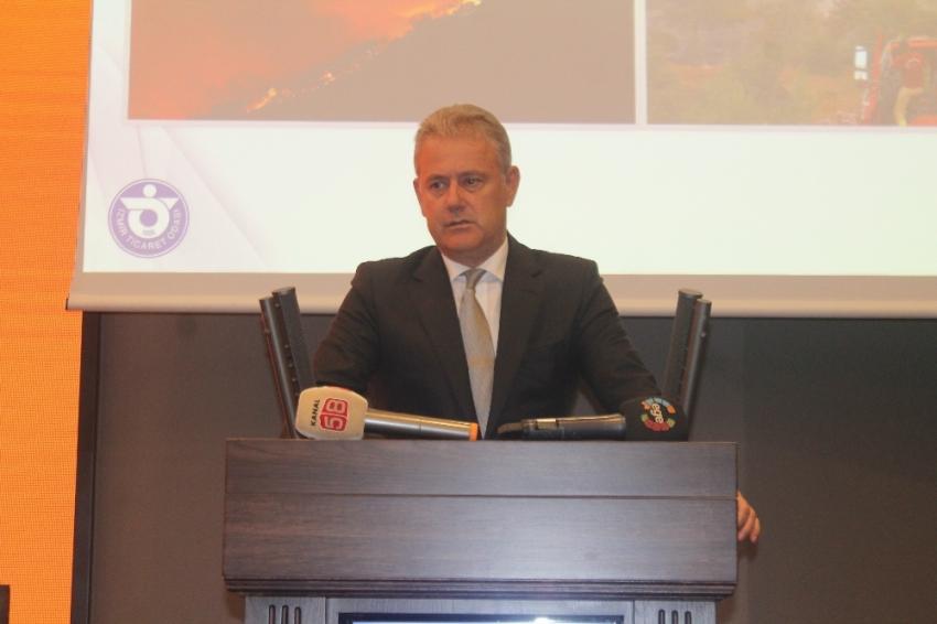 Özgener'den MB'nın faiz indirimi açıklaması