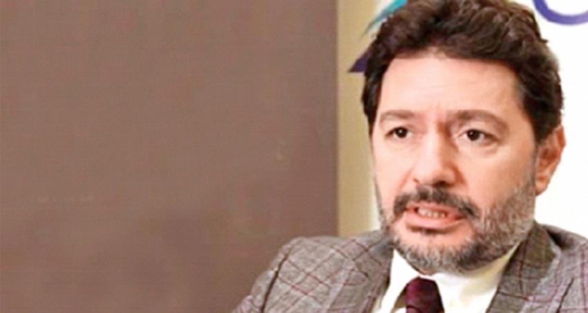 Hakan Atilla, ABD'den Türkiye'ye gönderilmek üzere havalimanına getirildi