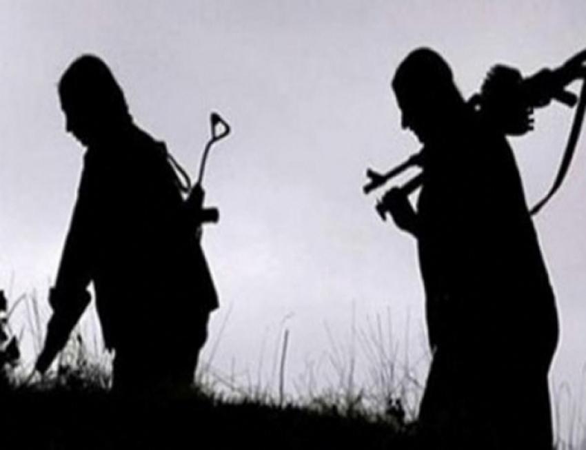 Sahurda saldıran hainler etkisiz hale getirildi