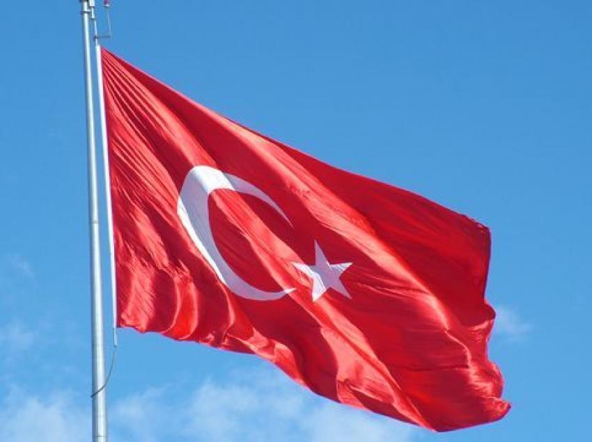 Türkiye en kırılgan ülke!