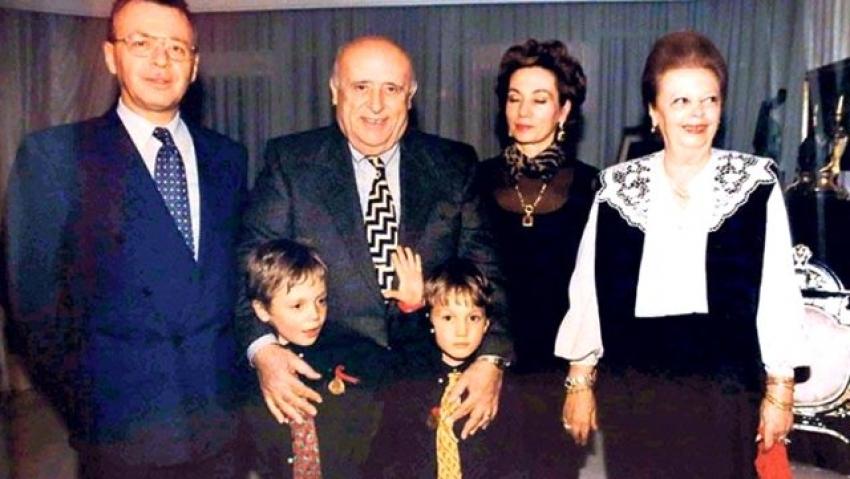 Süleyman Demirel'in manevi oğlu virüsten hayatını kaybetti
