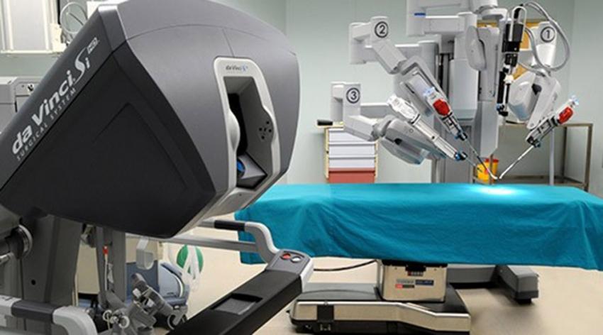 Ameliyatlarda robotik cerrahinin avantajları