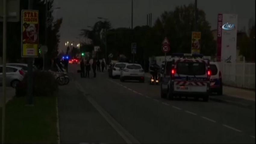 Toulouse'daki saldırının terörle bağlantısı yok