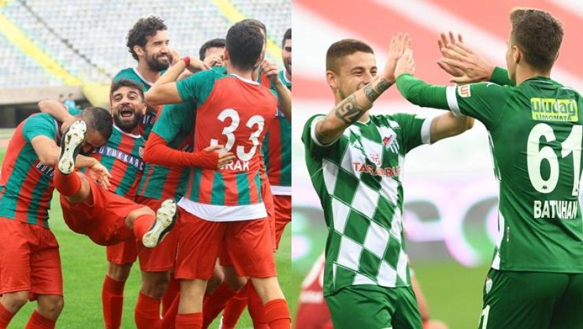 Bursaspor'un kupa günü