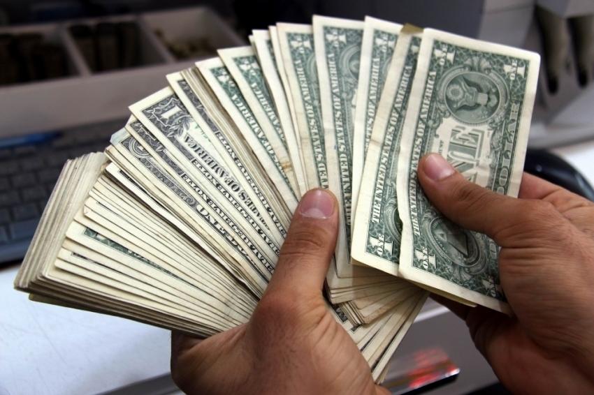 Merkez Bankasından dolar tahmini