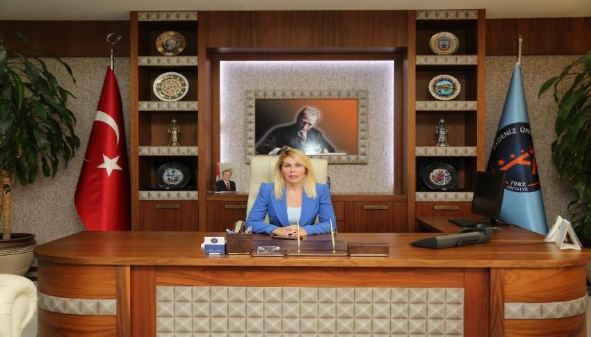 Akdeniz Üniversitesi de uzaktan eğitim kararı aldı