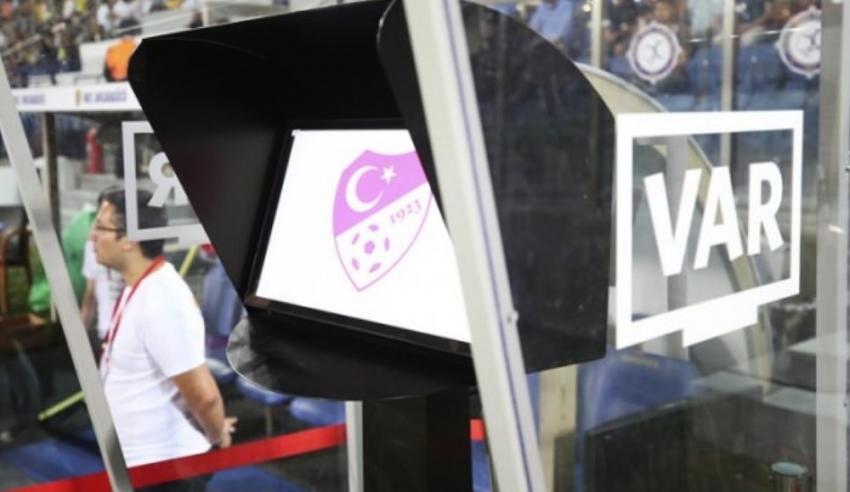 VAR sistemi olmasaydı Bursaspor...