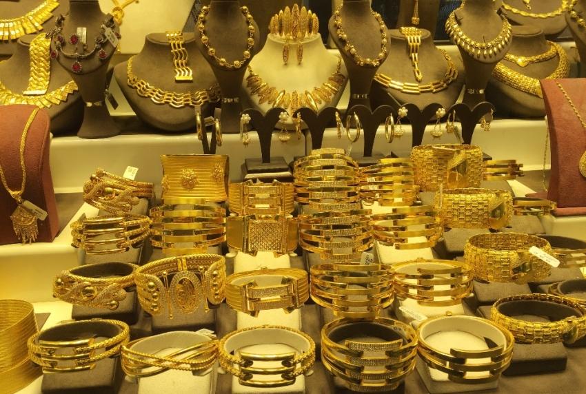 Serbest piyasada altın fiyatları ( 14 Kasım 2017)