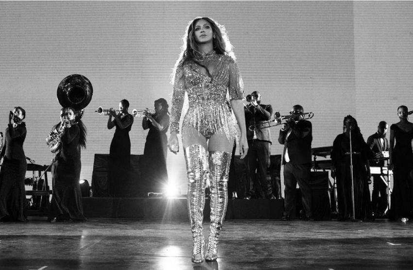 Yılın düğünü devam ediyor: Beyonce sahne aldı