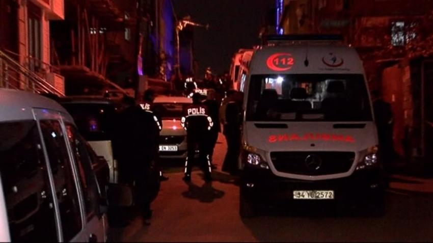 İstanbul'da bir evde 3 ceset bulundu