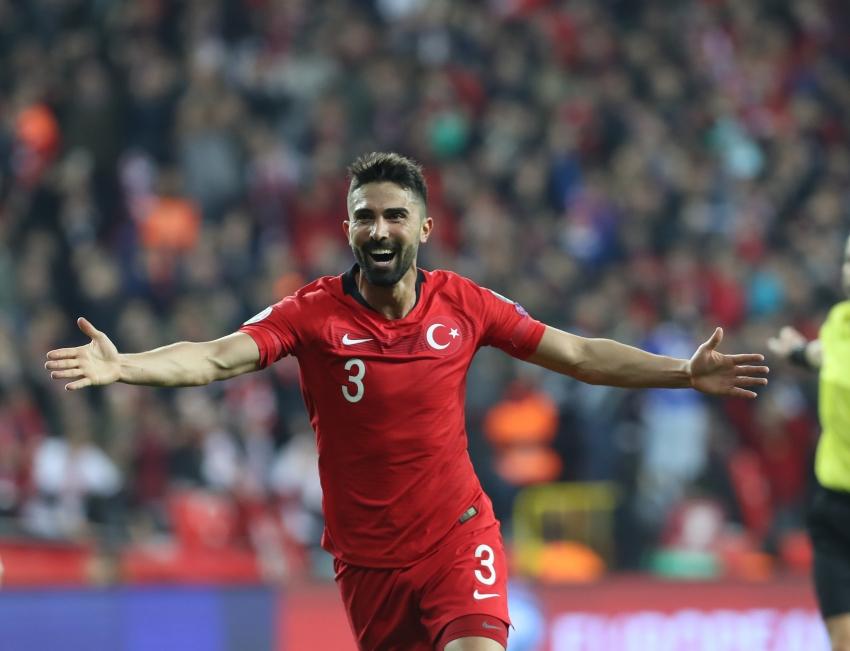 Türkiye 4-0 Moldova