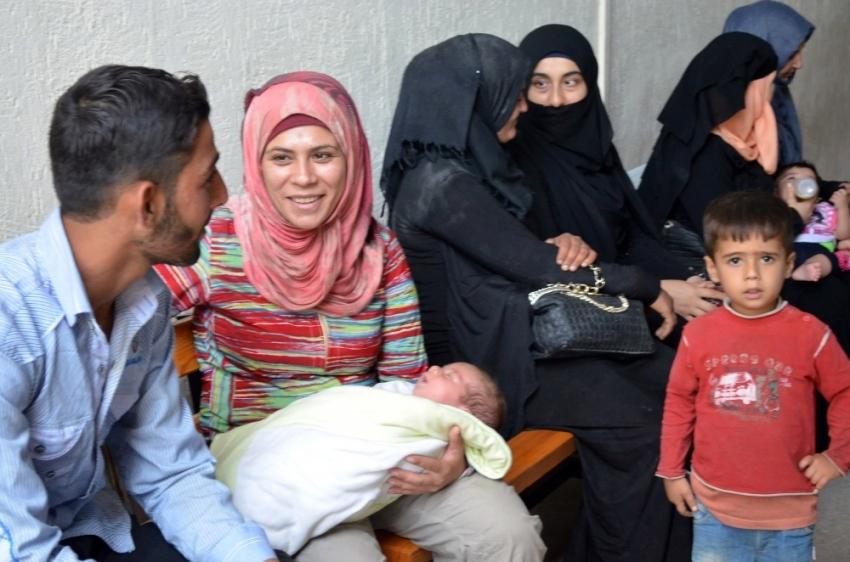 Türkiye'de kaç Suriyeli var?