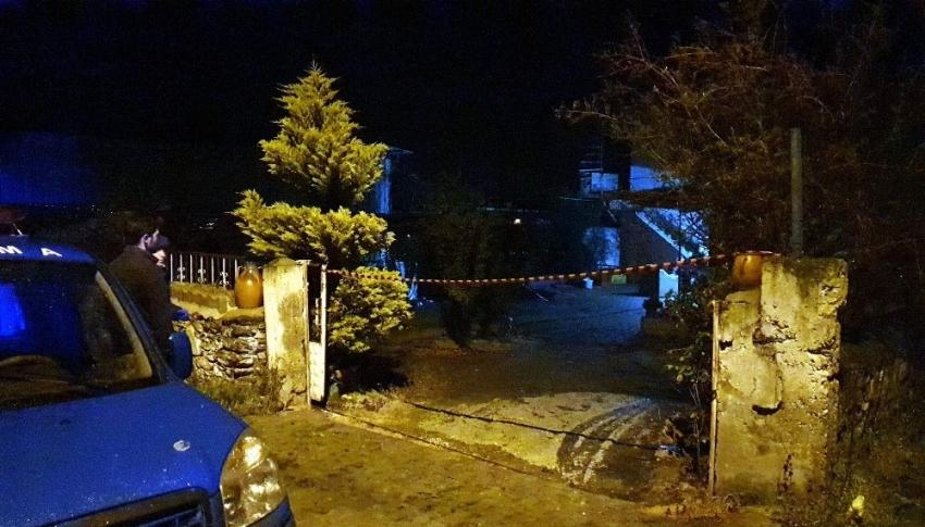 Aydın'da vahşet: Eski eşi ve oğlunu katletti