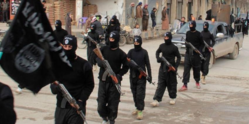 Dünya şokta! IŞİD ilk kez kadınları infaz etti