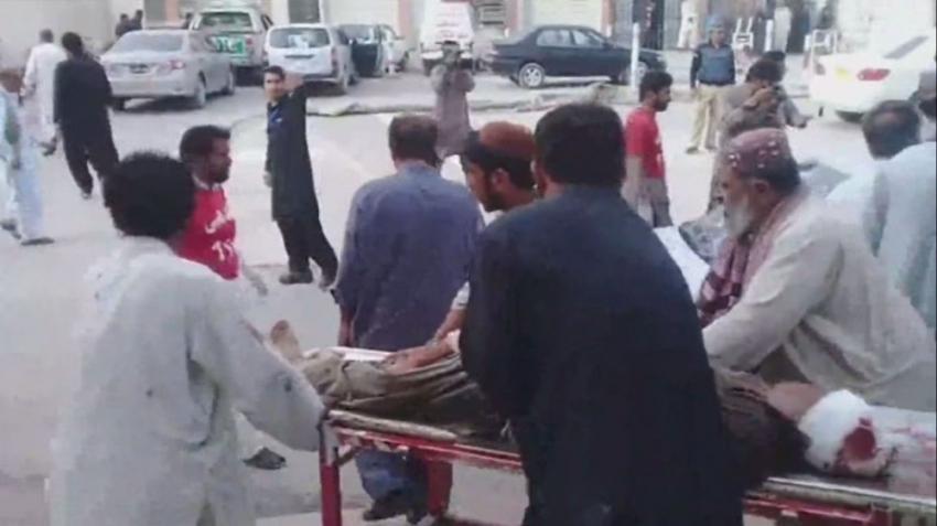 Pakistan'da ölü sayısı 132 oldu