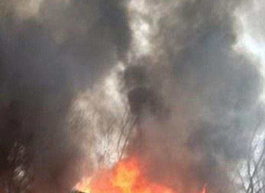 Esad rejimi Hama ve İdlib'e saldırdı: 23 ölü