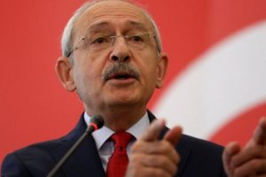 Kılıçdaroğlu: 'Suruç'taki olayın aydınlanmasını bekliyoruz'