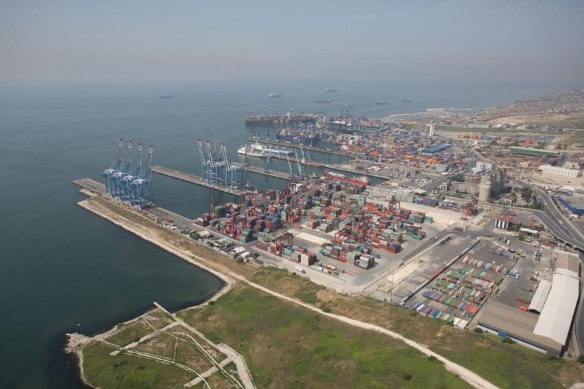 Türkiye limancılık sektörü raporu yayınlandı