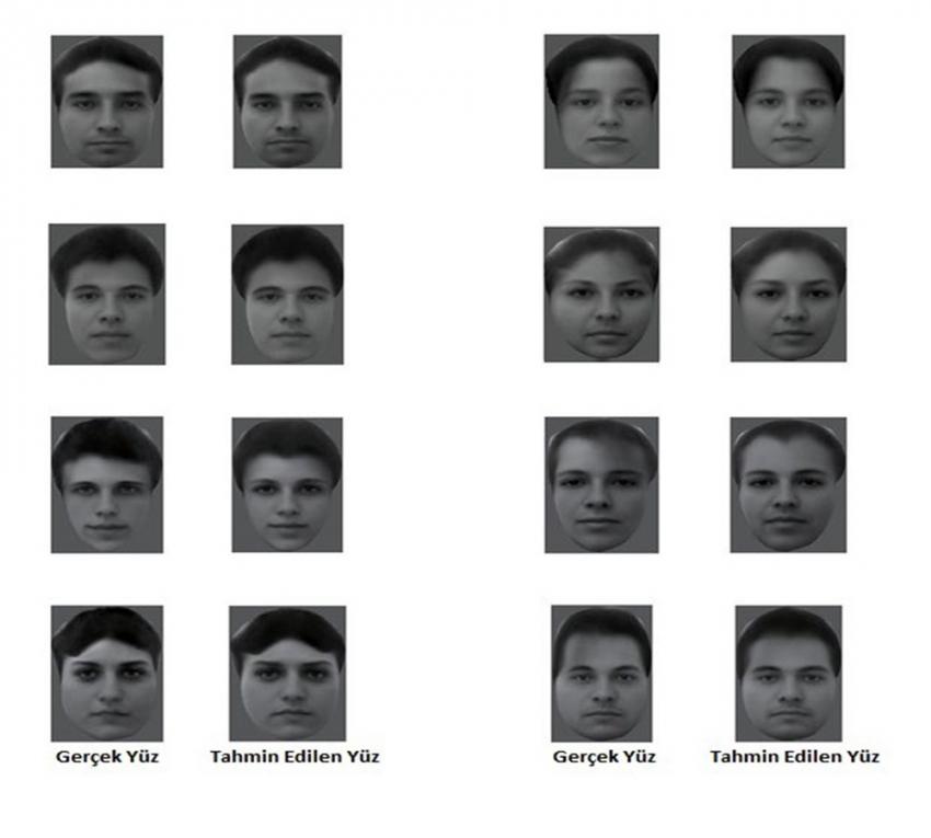 Bilim insanları beyin dalgalarını okuyarak yüz tanımayı başardı
