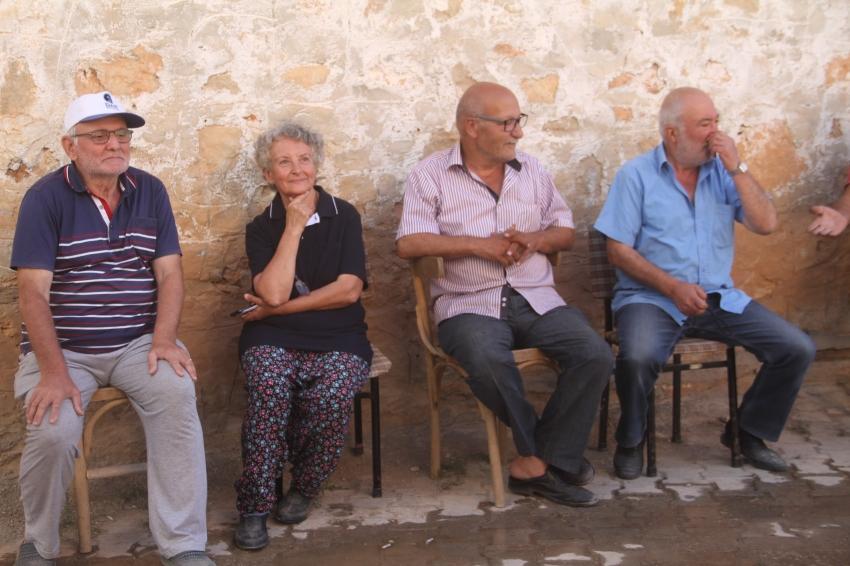 Şirin köyün 'Hükümet Kadını'