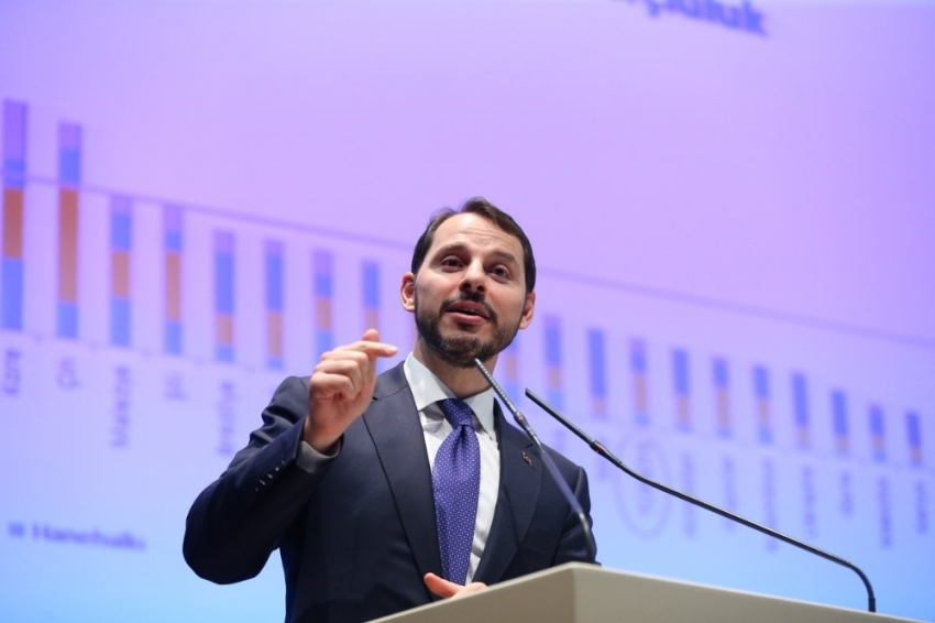Bakan Albayrak'tan KDV ve ÖTV müjdesi