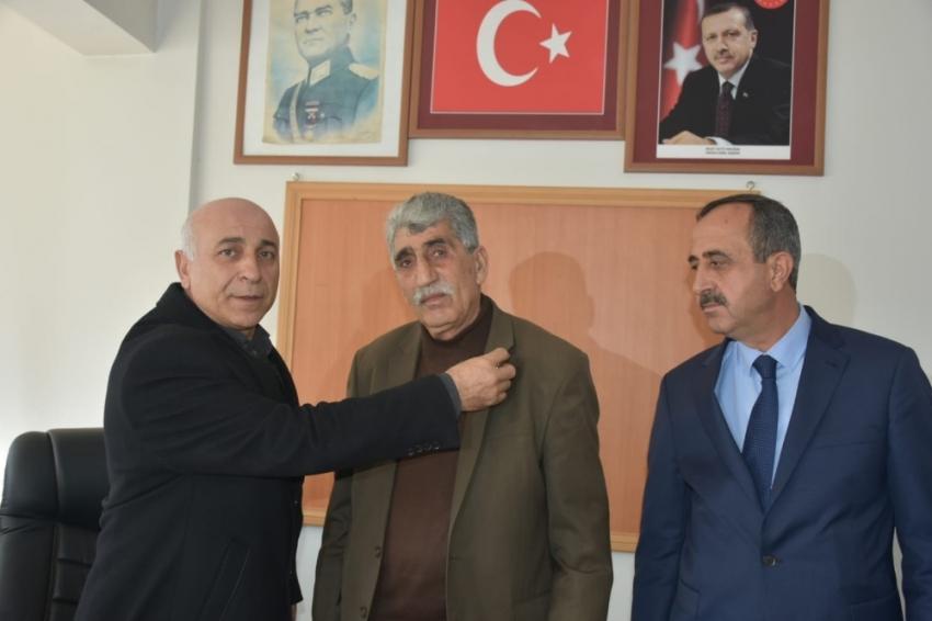 Saadet Partisi'nde 22 istifa: 11'i AK Parti'ye geçti