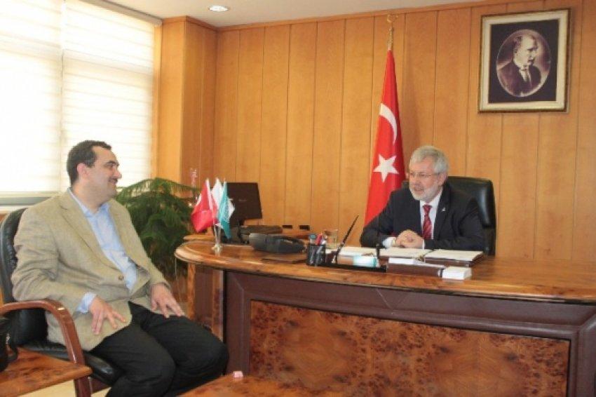 Uludağ Üniversitesi'ne Açıköğretim Geliyor