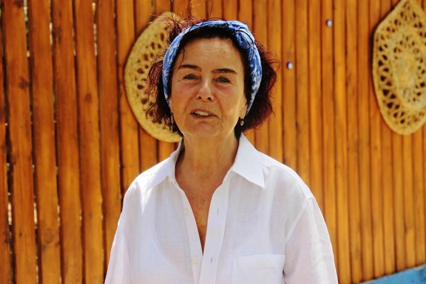 Talat Bulut'un taciz iddialarına Fatma Girik'den büyük tepki