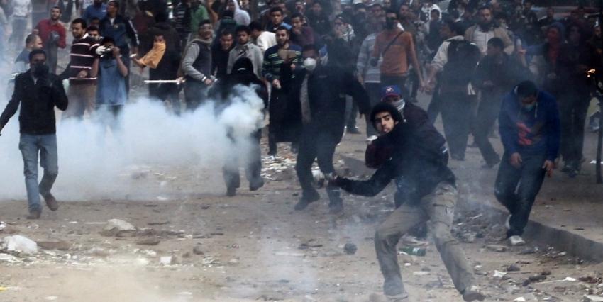 İran'da protestolar sürüyor!