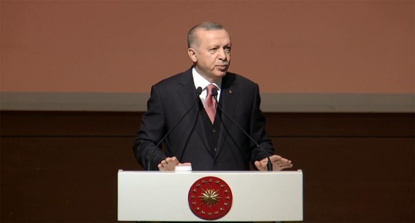 'Adana Mutabakatı'nı hatırlattı