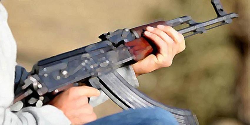 DEAŞ ve Esad güçleri arasında çatışma