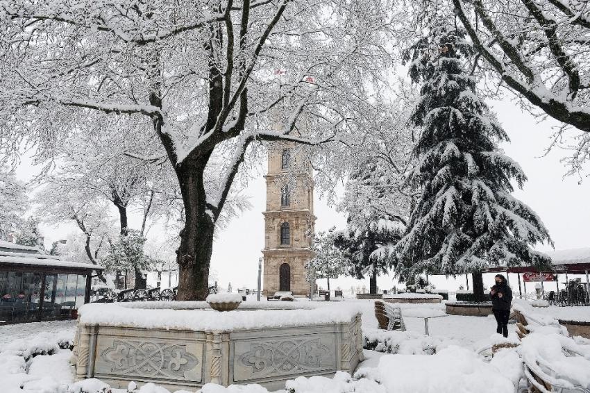 Bursa'nın 5 günlük hava tahmin raporu