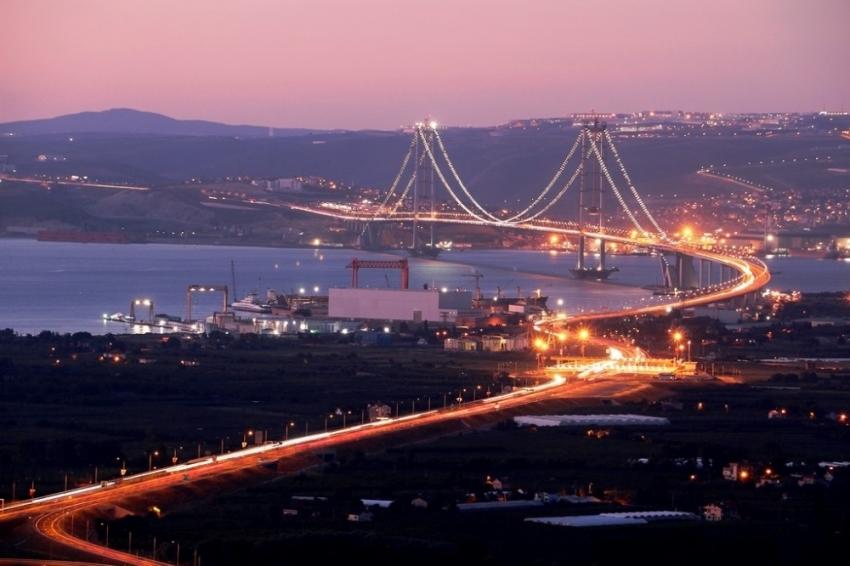 Osmangazi Köprüsüyle ilgili iddialara cevap geldi