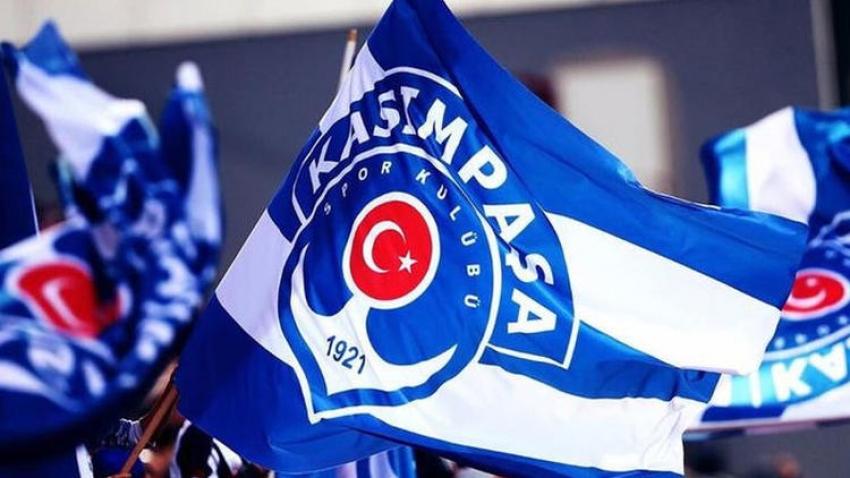 Kasımpaşa Bursaspor maçında yaşananları kınadı!