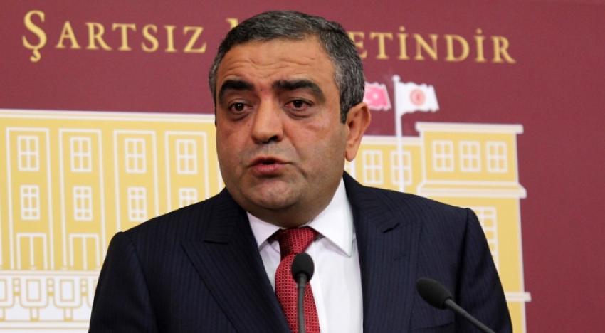 AK Parti'ye kapıyı kapattı: MHP ve HDP'ye çağrı yaptı