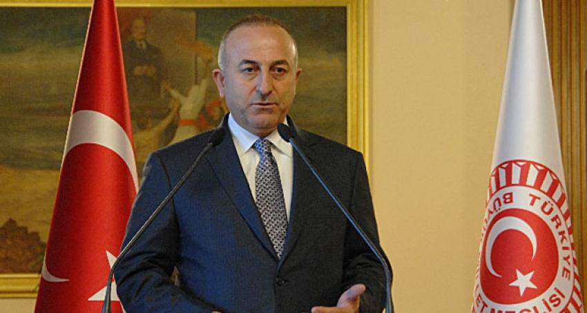 Bakan Çavuşoğlu Hırvatistan'ı ziyaret edecek