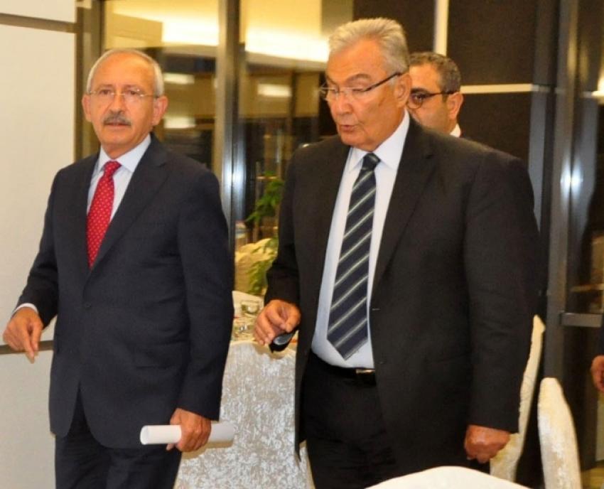 Kılıçdaroğlu ve Baykal'dan açıklama