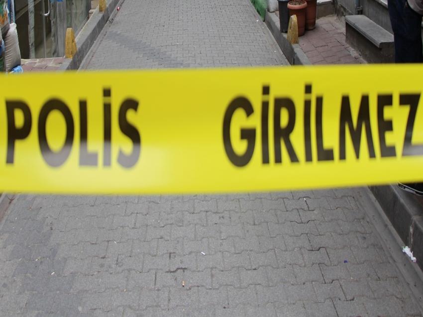 Üsküdar'da korkunç cinayet