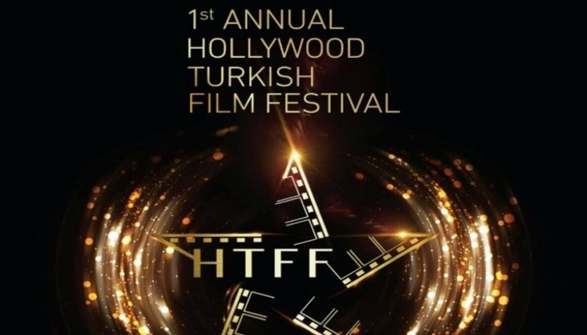 'Hollywood Türk Film Festivali' başlıyor