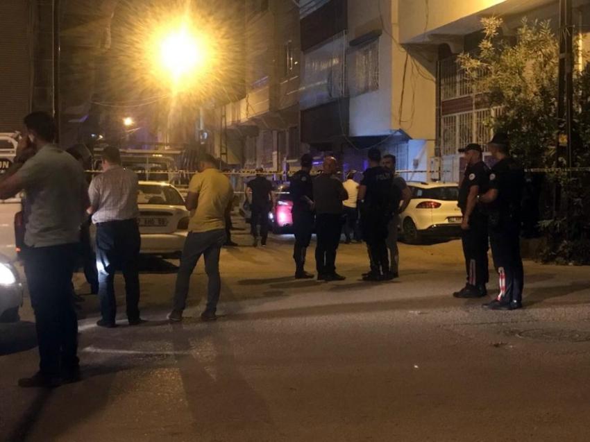 Gaziantep'te komşuların park kavgası: 3 ölü, 5 yaralı