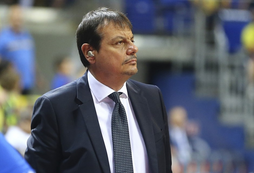 "Ergin Ataman: ""Euroleague'e kırgınım"""