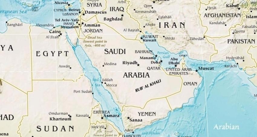 ABD'den yeni iddia: Saldırının ardında BAE var