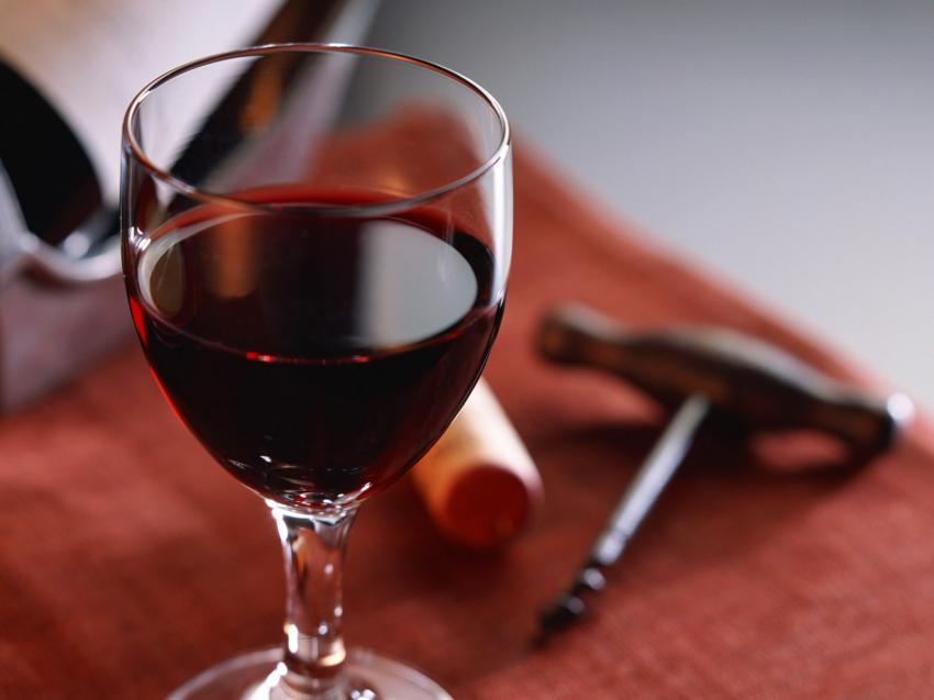 Kımızı şarabın 10 faydası!