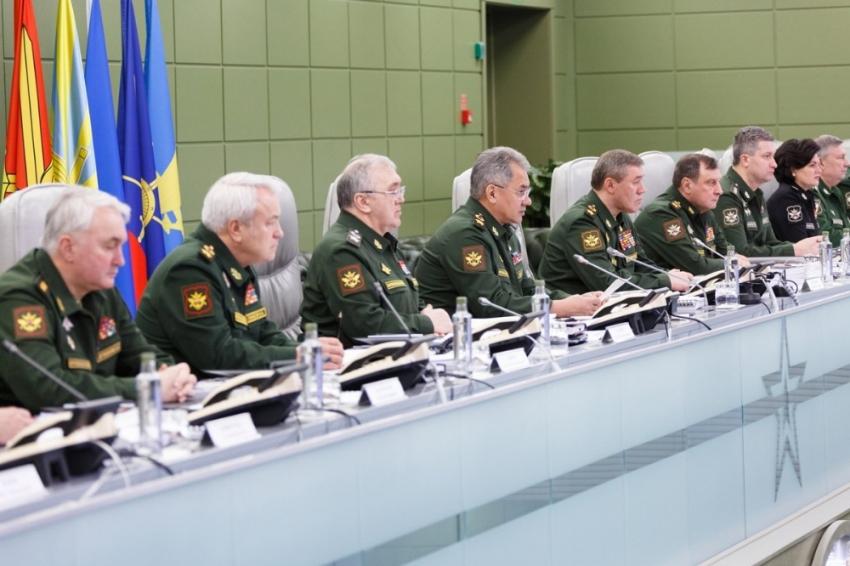 Rusya'dan INF iptali sonrası ilk hamle
